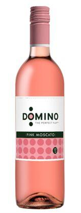 Domino Pink Moscato